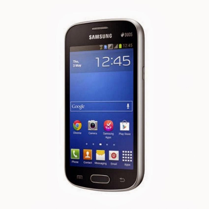 Spesifikasi Galaxy Y Pro  hnczcyw.com