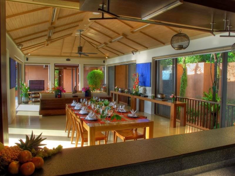 Hogares frescos villa kiana for Hotel sala phuket tailandia