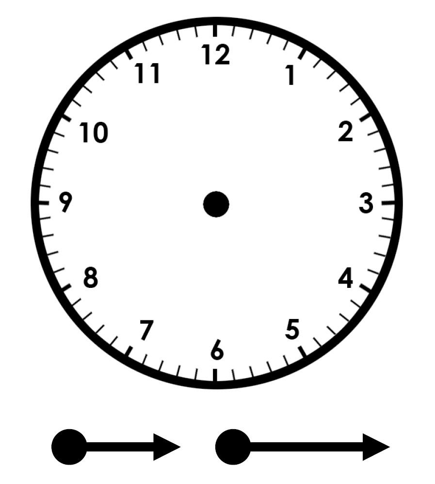 Abierto de nueve a tres las horas for Imagenes de relojes
