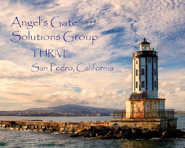 Angel's Gate Solution Group