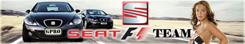 Seat F1 Team