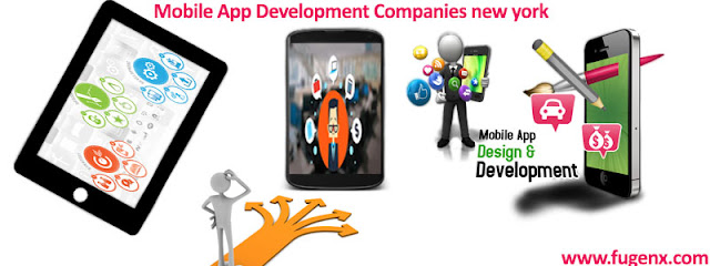 iPhone Application Development Companies new york