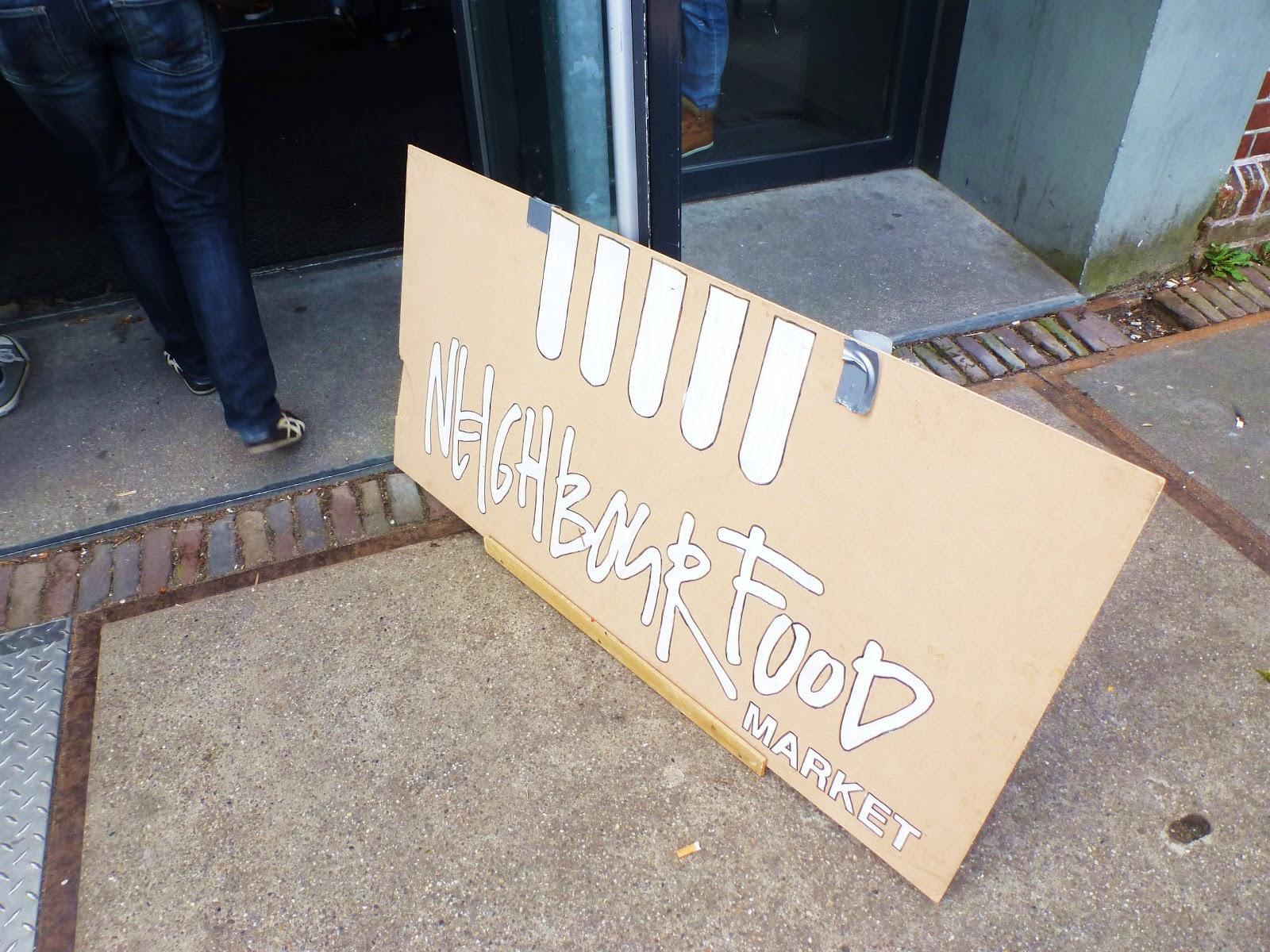 vegetarian duck: an amsterdam/groningen food blog.: 2012.04