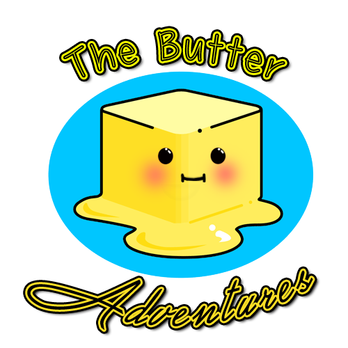 The Butter Adventures