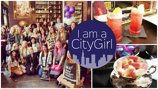 The City Girls Event Bloo 88 Sheffield Bloggers
