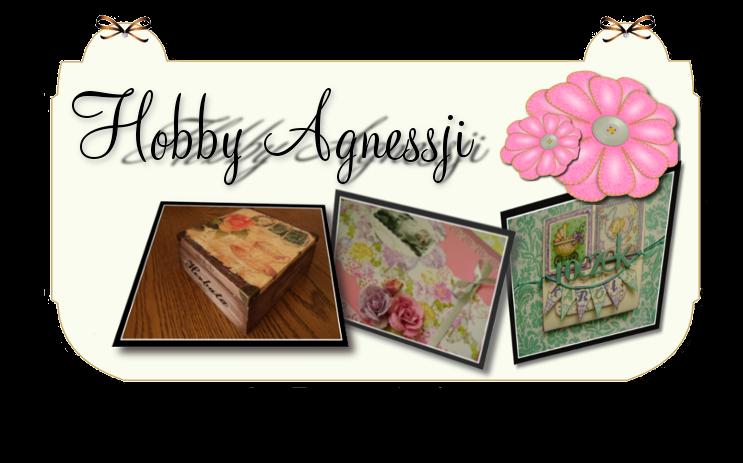 Agnessja i jej hobby