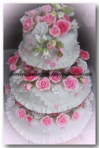 WEDDING - FONDANT