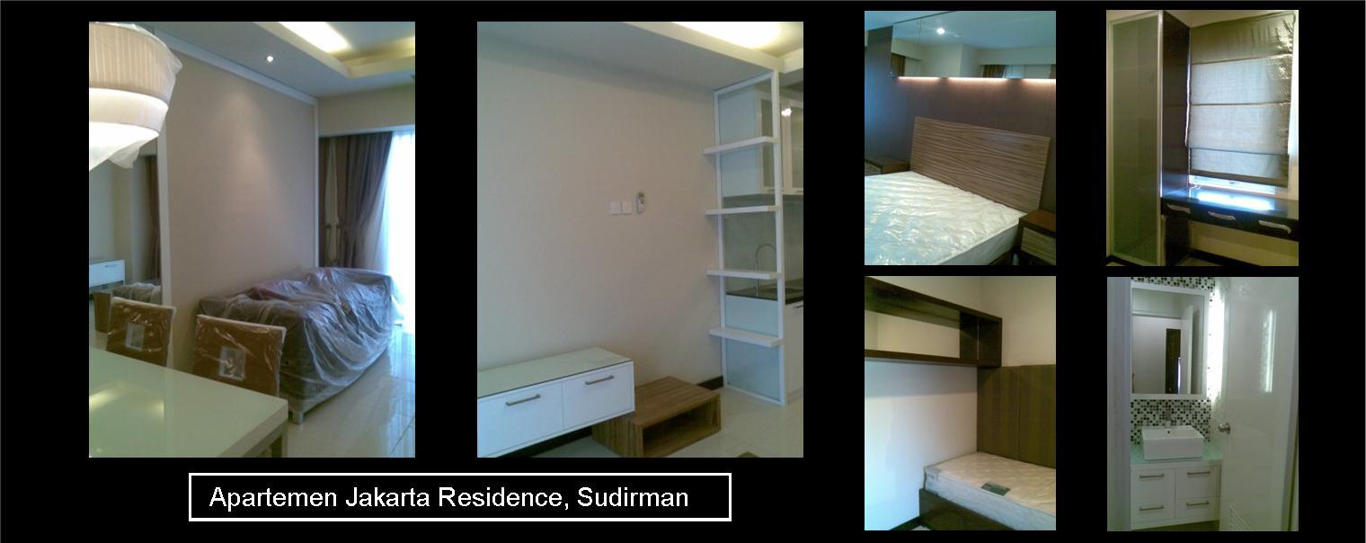 Design interior apartemen 2 kamar interior design for Design apartemen 2 kamar