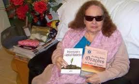 Um réquiem a Rose Marie Muraro, por Maria Berenice Dias/ Informações sobre a escritora falecida recentemente
