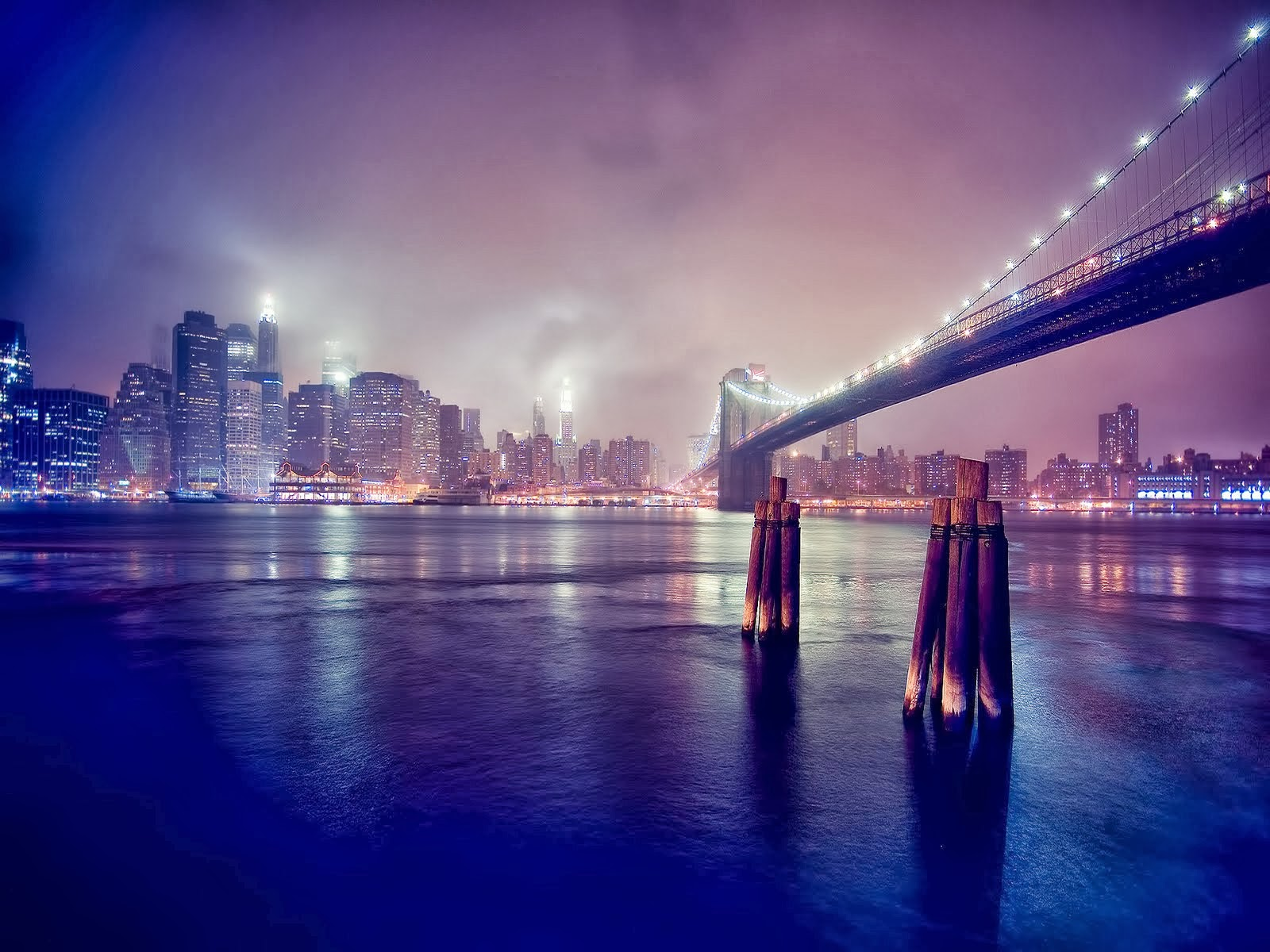 City HD Wallpapers Free Download