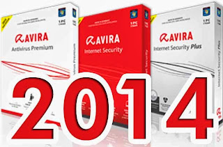Download Update AVIRA Terbaru
