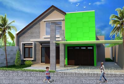 Model-Rumah-Minimalis -1-Lantai