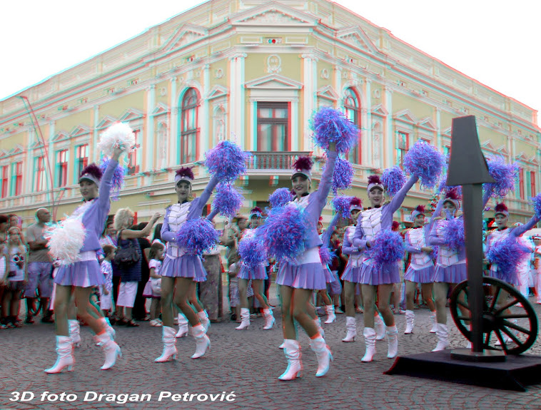 Čivijaški karneval u Šapcu 2011g.