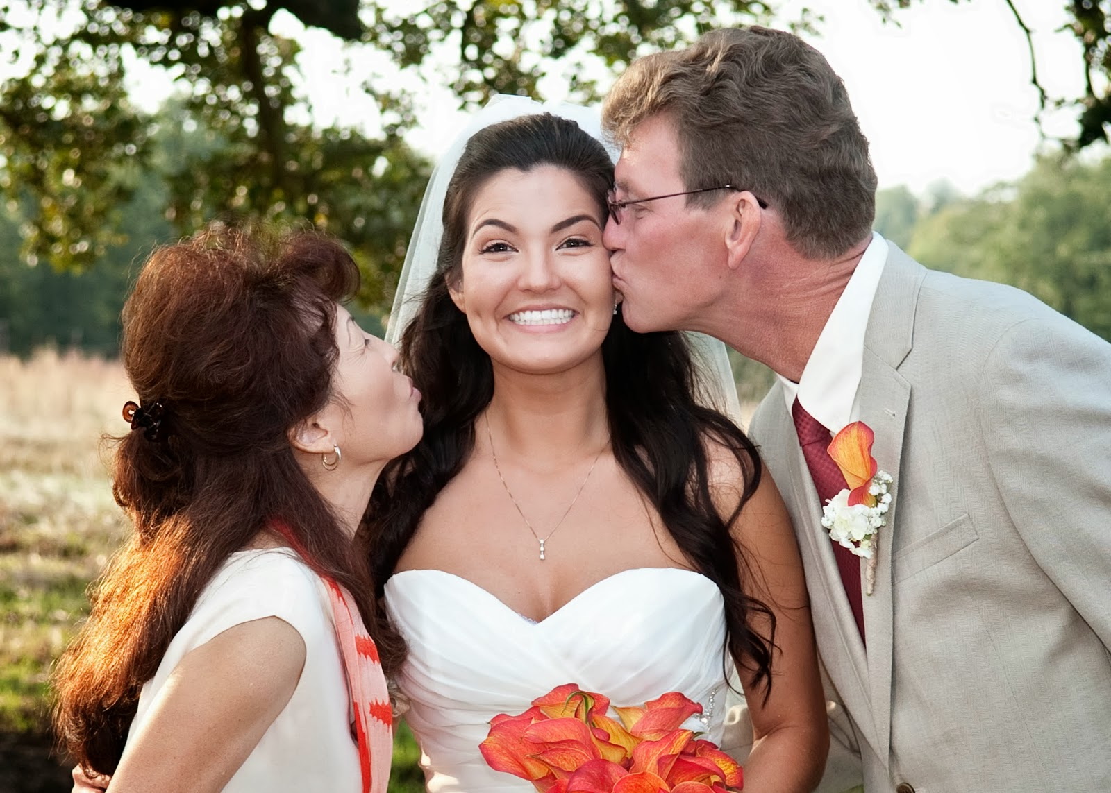 Blessed Oak Farm Susan Amp Matt S Fabulous Fall Wedding