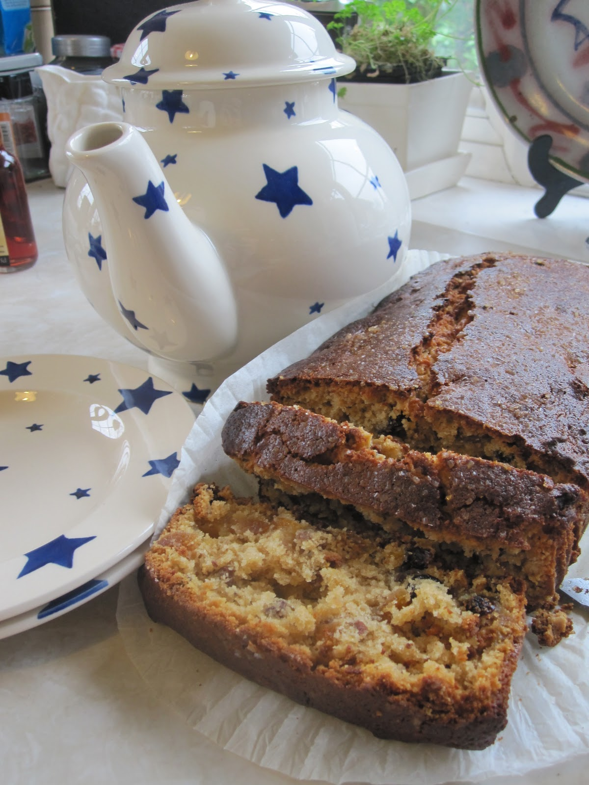 Food glorious food mincemeat and marzipan cake like many of my favourite recipes this one is from bbc good food it doesnt seem to be on the website i found it in a little book that i have forumfinder Gallery