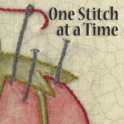 ONE STITCH AT A TIME - a monthly subscription club