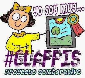 Colaboro en Proyecto Guappis