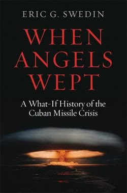 When Angels Wept by Eric G. Swedin