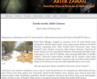 tanah-arab-hujan-salju-bloglazir.blogspot.com
