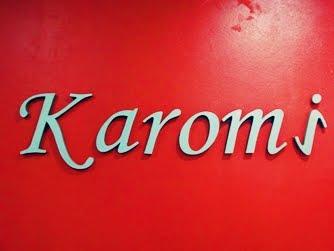 KAROMI MODAS