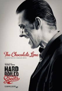 Hard Boiled Sweets – Legendado