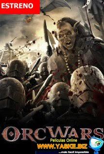 ORC WARS- 2013