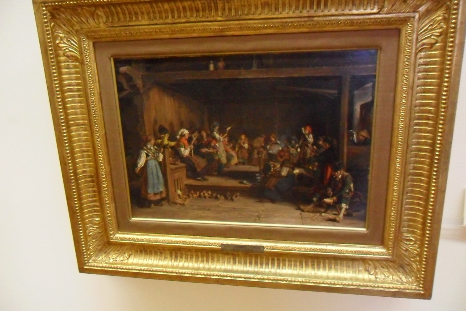 Tuttifrutti asturias vista por pintores asturianos s xix - Pintores en asturias ...