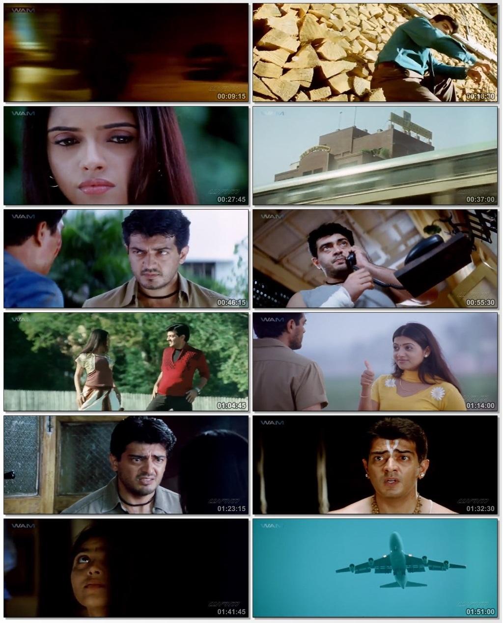 Screen Shot Of Ek Ashoka 2018 300MB Full Movie Hindi Dubbed Free Download 480P HDRip Small Size PC Movie