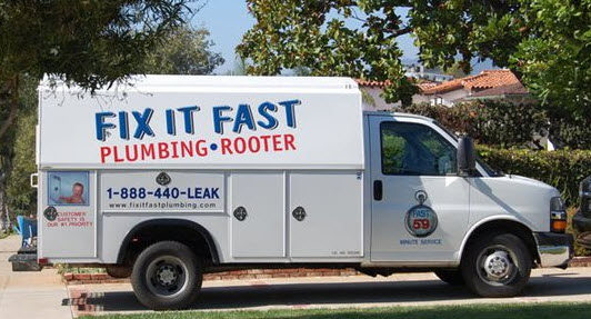 Fix It Fast Plumbing Co - Homestead Business Directory