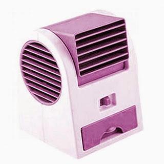 AC mini aromaterapi
