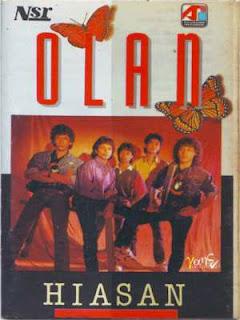 Olan - Hiasan MP3
