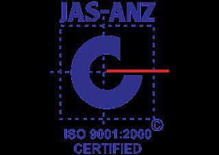 Jas anz Logo Vector