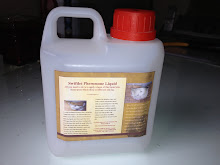 Swiftlet Liquid Pheromone In One Liter Bottle!!!