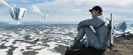 LA ESCENA DEL MES (SEPTIEMBRE): Oblivion (Joseph Kosinski, 2013)