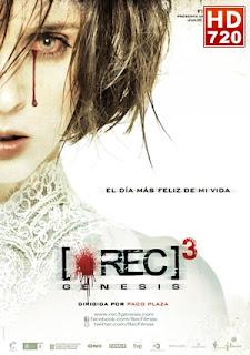 Ver Rec 3 Genesis 2012 Online