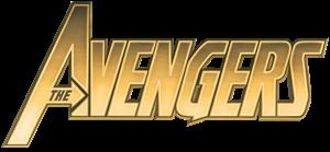 Avengers #4 AvengersLogo