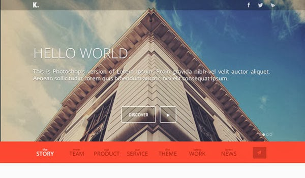 k-responsive-one-page-wordpress-theme