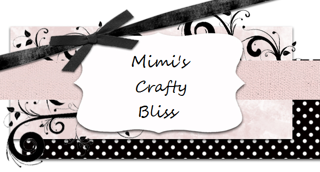 Mimi's crafty bliss