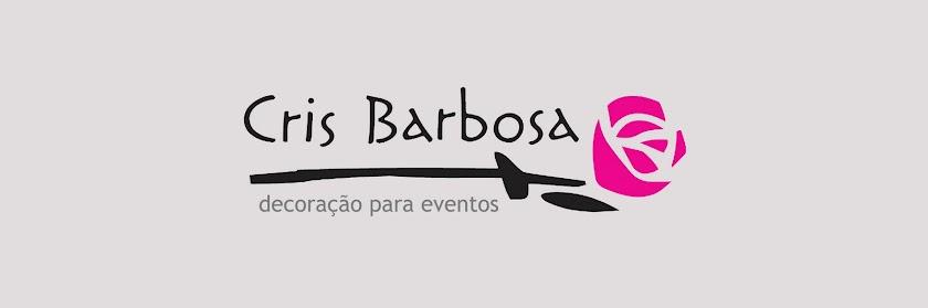 Cris Barbosa