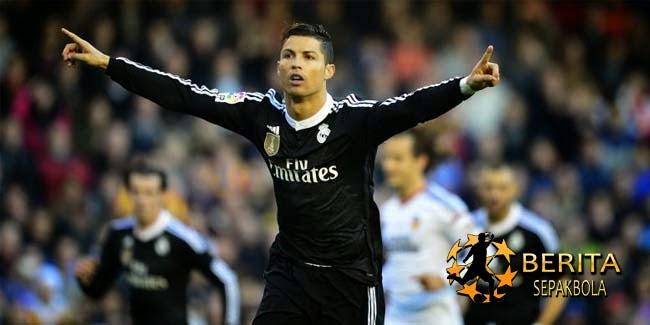 Ada Satu Hal yang Mustahil bagi Ronaldo