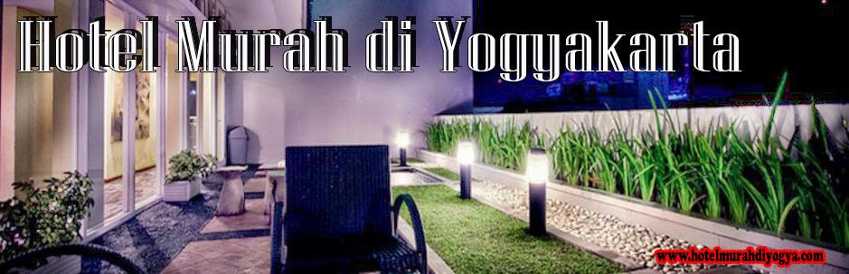 Hotel Murah Di Yogya