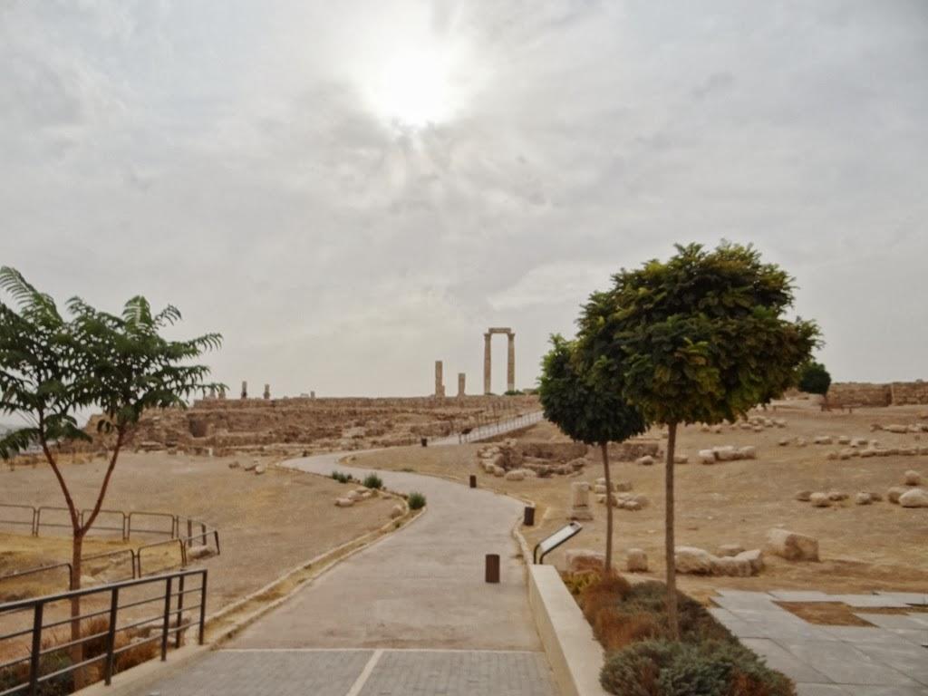 Amman - Jordania