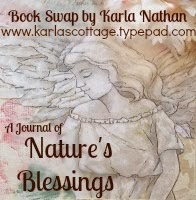 Karla's Nature Journal Swap