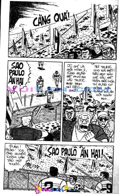 Jindodinho - Đường Dẫn Đến Khung Thành III  Tập 23 page 117 Congtruyen24h