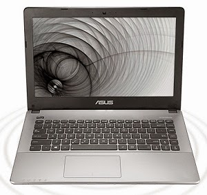 asus x401a drivers