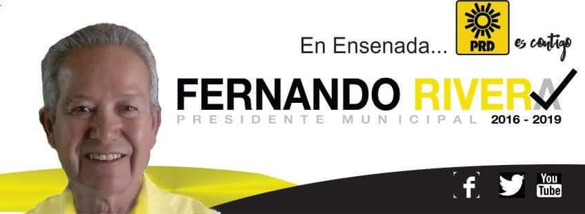 FERNANDO CONTIGO