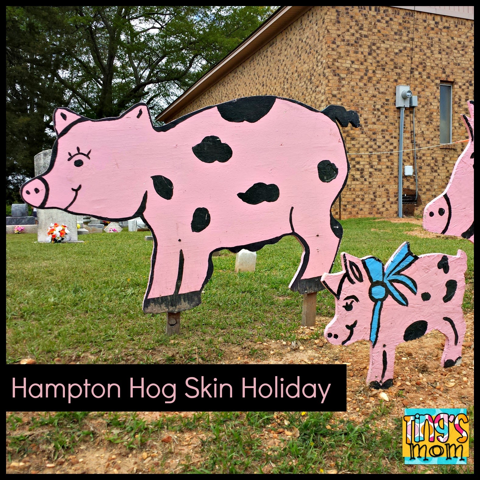 Hampton Hogskin Holiday | #swark #festivals