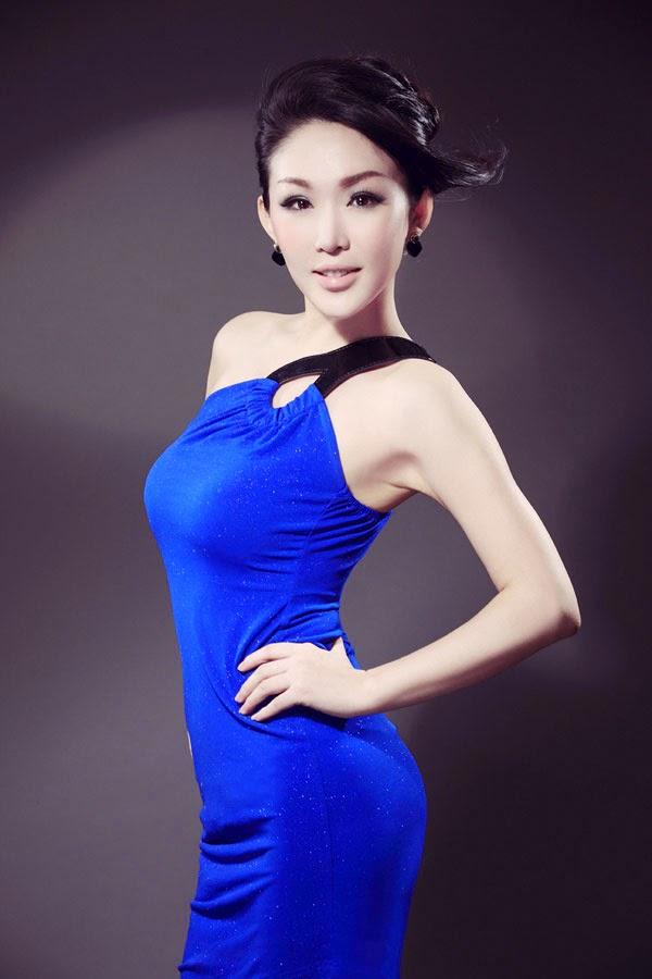 Zhou Shiya