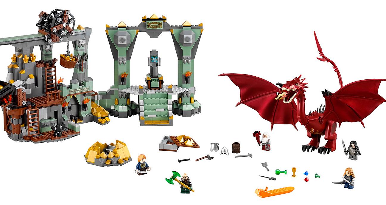 Lego city 2015 fall sets - 9b858