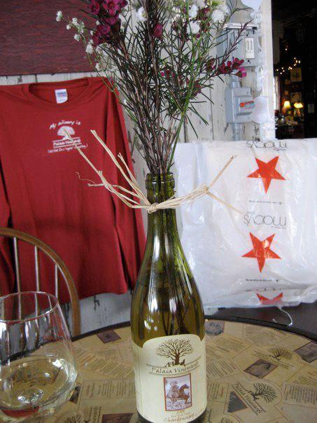bridal shower palaia winery